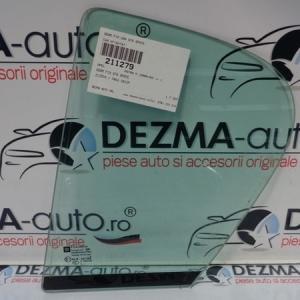 Geam stanga spate Opel Astra H, 2004-2008 (id:211279)