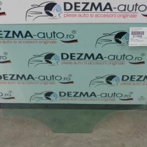 Geam stanga spate, Skoda Fabia 2 Combi (5J) 2007-2014 (id:211630)