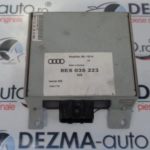 Amplificator 8E5035223, Audi A4 (8E2, B6) 2000-2004 (id:212321)