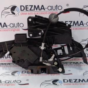 Broasca dreapta spate 4M5A-A26412-EE, Ford Focus 2 hatchback (DA) 2007-2011 (id:218611)