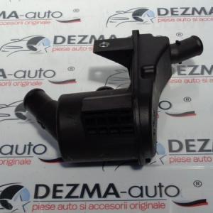 Vas filtru epurator, 6G9Q-6A785-AB, Ford Focus 2 hatchback (DA) 1.8tdci