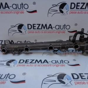 Rampa injectoare 036133319, Vw Golf 4 (1J1) 1.6b, AZD