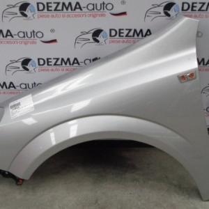 Aripa stanga fata, Opel Astra H