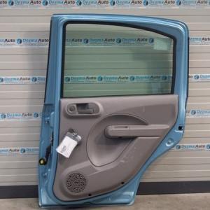 Macara manuala dreapta spate Fiat Panda 169 2003-2012