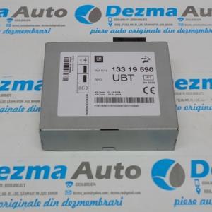 Receptor radio CD GM13319590, Opel Insignia 2.0cdti (id:145391)
