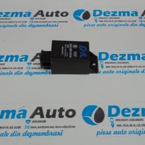 Releu airbag, 5J0959631A, Skoda Fabia 2 Combi (5J) 1.4tdi (id:156137)
