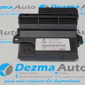 Modul control central 4F0907280A, Audi A6 (4F2, C6) 2.0tdi (id:199602)