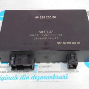 Calculator parcare 9629825080, Peugeot 607 (9D, 9U) (id:116848)