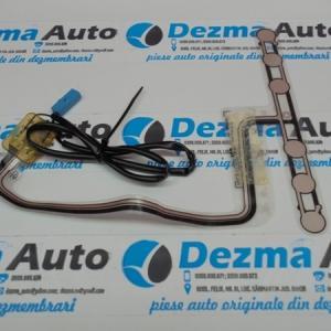 Senzor airbag prezenta scaun stanga fata, 8P4963553A, Audi A4 (8EC, B7) (id:167616)