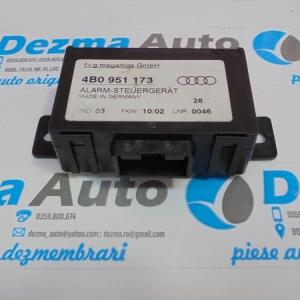 Modul alarma 4B0951173, Audi Allroad (4BH, C5) 2000-2005 (id:119665)