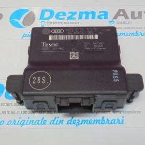 Modul control central, 1K0907530F, Vw Jetta 3 (1K2) (id:159366)