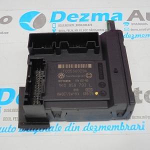 Modul usa stanga fata, 1K0959793L, Vw Passat Variant (3C5) (id:206195)
