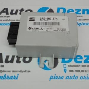 Modul senzor presiune anvelope, 3R0907274, Seat Exeo (3R2), 2.0tdi (id:134063)