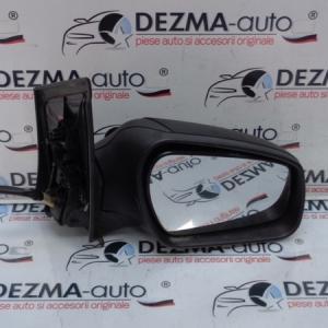 Oglinda electrica dreapta, Ford Focus 2 combi (DAW_) 2004-2011(id:226823)