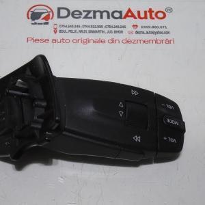 Maneta comenzi radio cd 5J0959849, Seat Ibiza 5 Sportcoupe (id:294151)