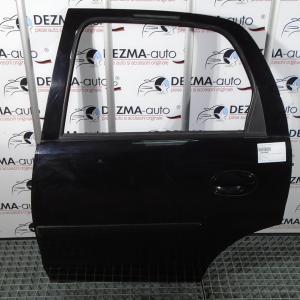 Usa stanga spate, Opel Corsa C (id:294061)
