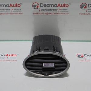 Grila aer bord dreapta, 6N41-A014L21-DA, Ford Focus 2 (DA) (id:261171)