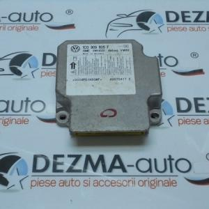 Calculator airbag 1C0909605F, Skoda Superb (3U4) 2.0tdi (id:239255)