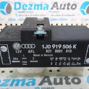 Releu ventilator Vw New Beetle cabriolet, 1J0919106K