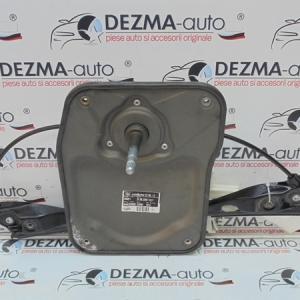 Macara manuala dreapta spate, 5J4839402B, Skoda Fabia 2 Combi (5J) (id:245393)
