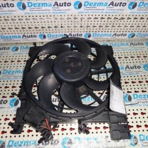 Electroventilator clima Opel Astra H combi, 1.9cdti, 13147279
