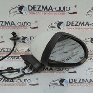Oglinda electrica stanga, Opel Corsa D (id:250533)