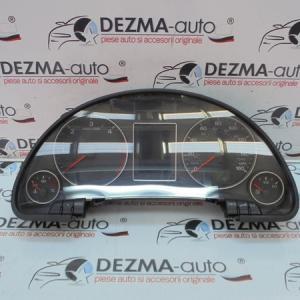 Ceas bord, 8E0920951B, Audi A4 Avant (8ED, B7) (id:250565)