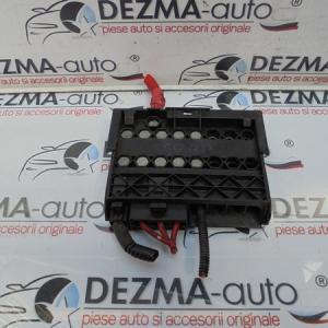 Tablou sigurante borna baterie, 2S6T-14A076-AA, Ford Fiesta 5, 1.3B, FUJB