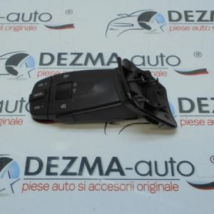 Maneta comenzi radio cd, 5J0959849, Seat Ibiza 5 ST