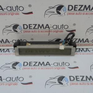 Display bord, Mazda 3 sedan (BK)