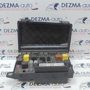 Tablou sigurante, GM13145041, Opel Meriva 1.6B, Z16XEP