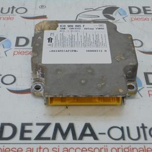 Calculator airbag 1C0909605F, Skoda Roomster (5J) 1.9tdi (id:260293)