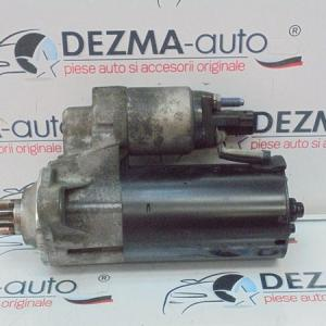Electromotor, 02E911023H, Vw Golf 5 Plus 1.9tdi, BKC