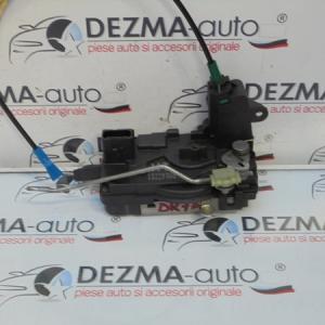 Broasca dreapta fata, GM13220368, Opel Zafira B (A05) (id:200727)