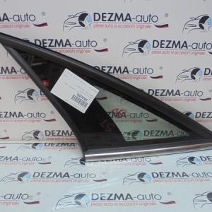 Geam fix caroserie stanga spate, Opel Vectra C (id:262898)