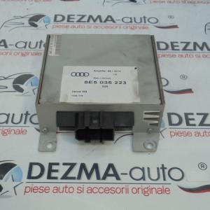 Amplificator audio, 8E5035223, Audi A4 Avant (8E5, B6)