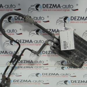 Radiator racire combustibil, Mercedes Clasa C (W203) 2.2cdi