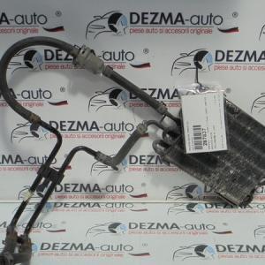 Radiator racire combustibil, Mercedes Clasa C (W203) 2.0cdi