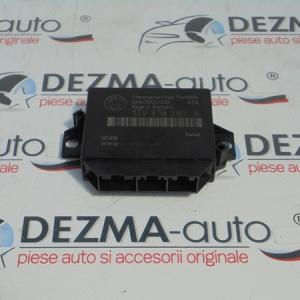 Modul senzori parcare 1Z0919283B, Skoda Octavia 2 Combi 2.0tdi