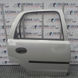 Usa dreapta spate, Opel Corsa C (F08, F68) (id:271758)