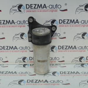 Vas filtru deshidrator, Audi A4 (8E, B7) 1.9tdi, BKE