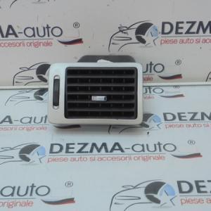 Grila aer bord, 9634499077, Peugeot 307 Break (3E)