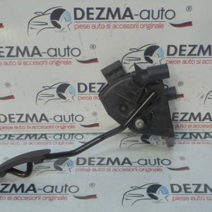 Senzor pedala acceleratie, GM9129857, Opel Agila 1.2B, Z12XE