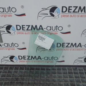 Geam fix stanga spate, Opel Corsa D (id:280585)