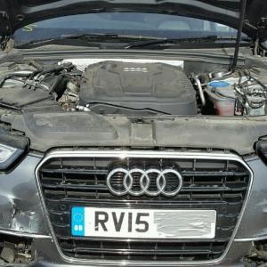 Dezmembrez Audi A5, 2.0tdi