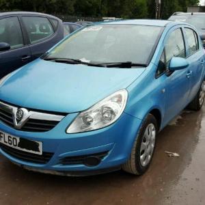 Dezmembrez Opel Corsa D, 1.3cdti