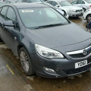 Dezmembrez Opel Astra J, 1.6benzina