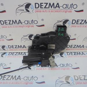 Broasca dreapta fata 6M2A-R21812-MB, Ford Mondeo 4 Turnier