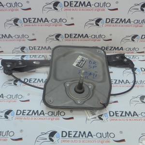 Macara manuala dreapta spate, 5J4839402B, Skoda Fabia 2 (5J) (id:283409)