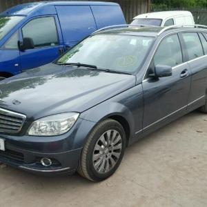 Dezmembrez Mercedes Benz C220 2009, 2.2d